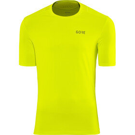 GORE WEAR R3 Shirt Herren citrus green